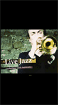 Mobile Preview of live-jazz.ch